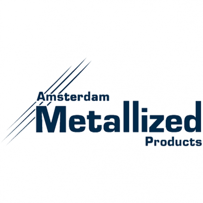 Amsterdam Metallized